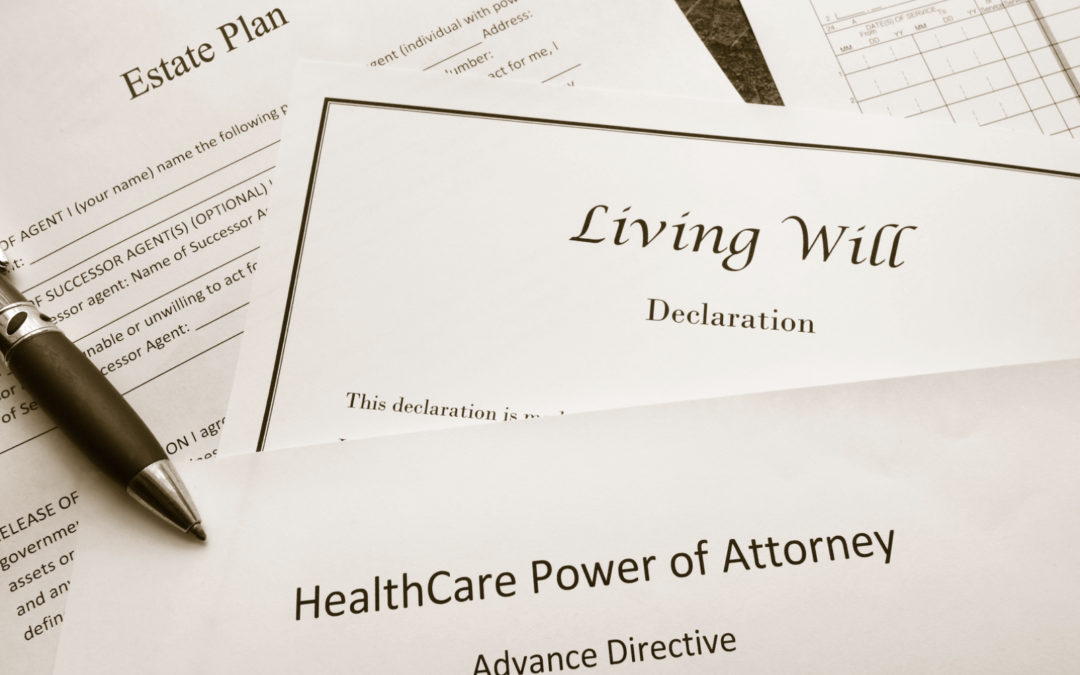 Lessen The Burden of An Already Trying Time – How Can a Health Care Directive Help You?